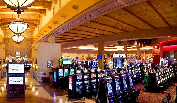 casino primm nv